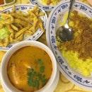 Chinese - Thai Food