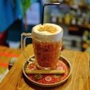 Lhongtou Signature Iced Tea