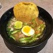 Spicy Sukhothai Noodle