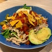 Taco Mexx Chicken Grain Bowl