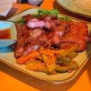 Hakka Pork Belly ($24)