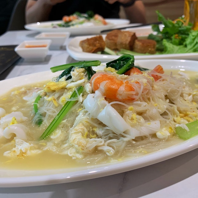 The Original White Beehoon ($6)