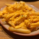 Cheesy Loaded Fries