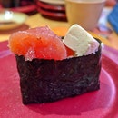 Cod Roe With Cream Cheese