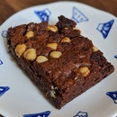 Praline Brownie