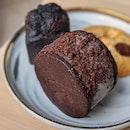 Single Origin Dark Chocolate Chunky Cookies & Brownie Tasting Pack