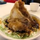 Oriental Cravings