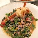 "Baan Restaurant ""Thai Family Recipe"""