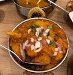 Aloo Gobi, this was yummy too!