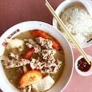 Yan Ji Seafood Soup (Alexandra Village Food Centre)