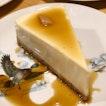 Cheesecake tau foo fah.
