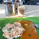 The only roti canai I am willing to spend my calories on.