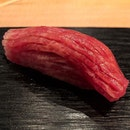 Shimofuri from Nagasaki, aged for 2 weeks.