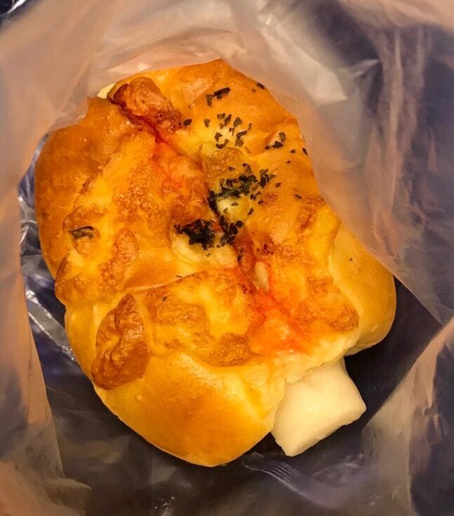 Mentai Cheese Chikuwa  $2.20