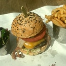 The Mayfair Burger  $25