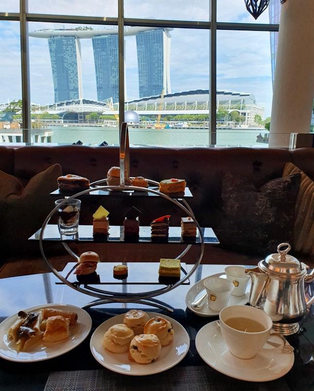 Buffets • Afternoon Tea
