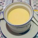 鮮奶燉蛋  $3.30