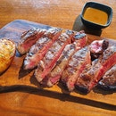Aspen Ridge Prime USDA Angus Rib Eye  $76