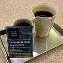Filter Coffee  $15