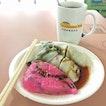 Handmade Teochew Kueh (@$0.70 to @0.90)