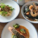mains at Bayswater Kitchen