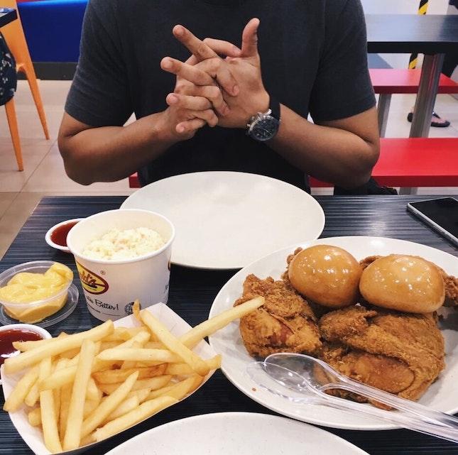 Fast Food, SG.