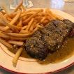 Le Entrecôte Steak And Fries
