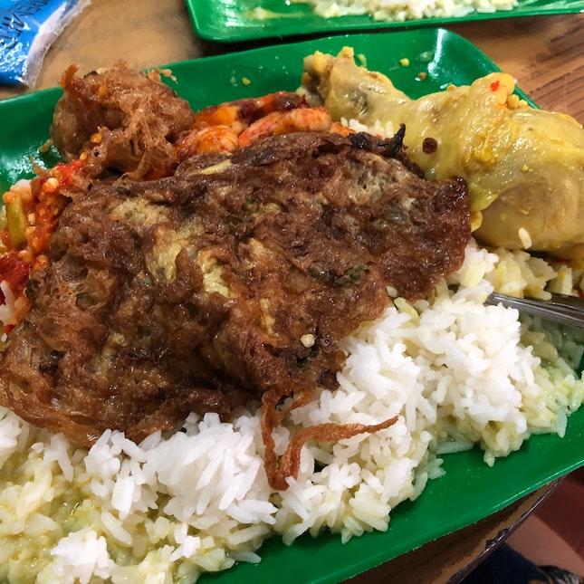 Homely Nasi Padang