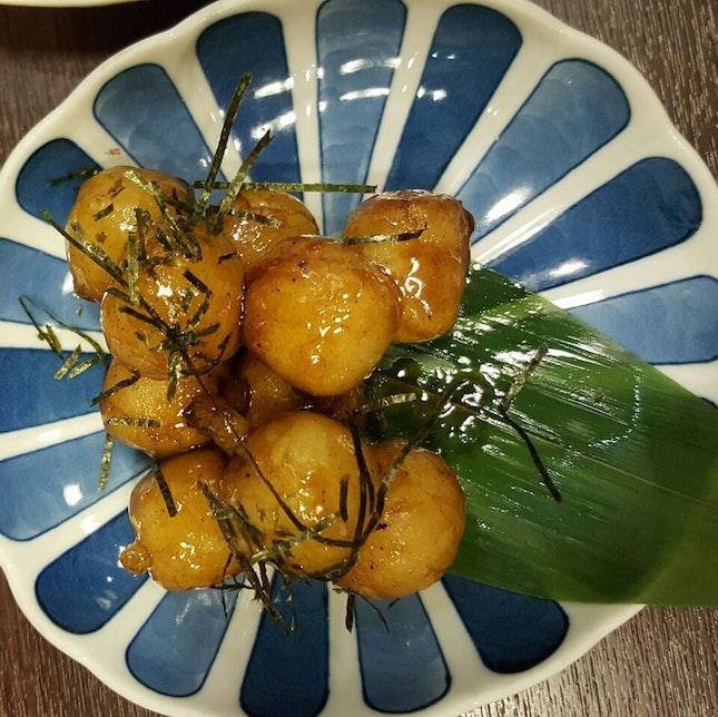 Japanese Restaurant at Solaris Dutamas
