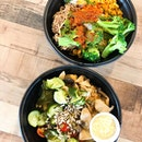 Protein Bowl - Regular ($13)