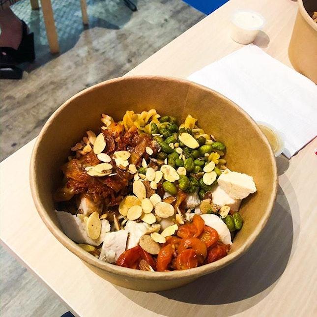 @ YOBO • Protein Bowl - small ($8.90)