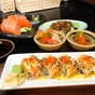 Standing Sushi Bar (Odeon Towers)