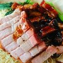 Roasted Meat Noodles