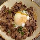 Wagyu Sukiyaki Don (5/5⭐)