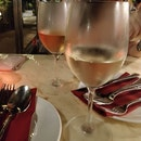 Wine CS Sauvignon And Rose (4/5⭐)