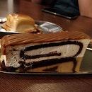 White Chocolate Butterscotch Block (5/5⭐)