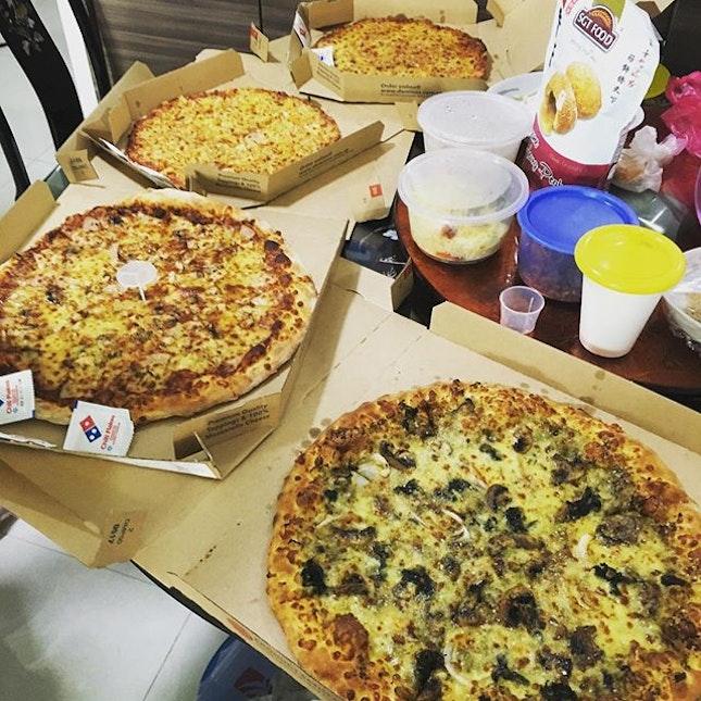 Pizza 🍕🍕