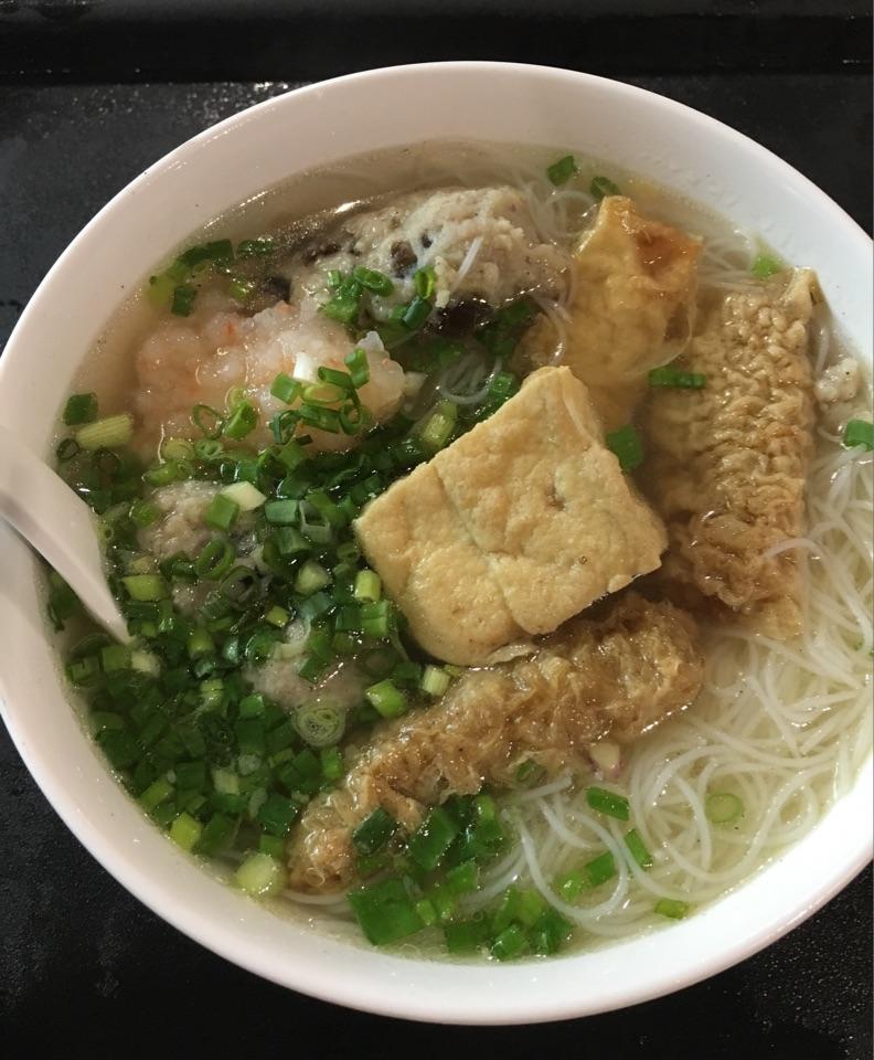 百年酿豆腐 Yong Tau Foo