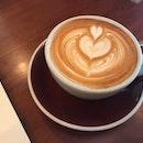 Latte $5.20