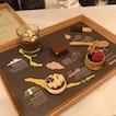 Single Origin Pastries Platter