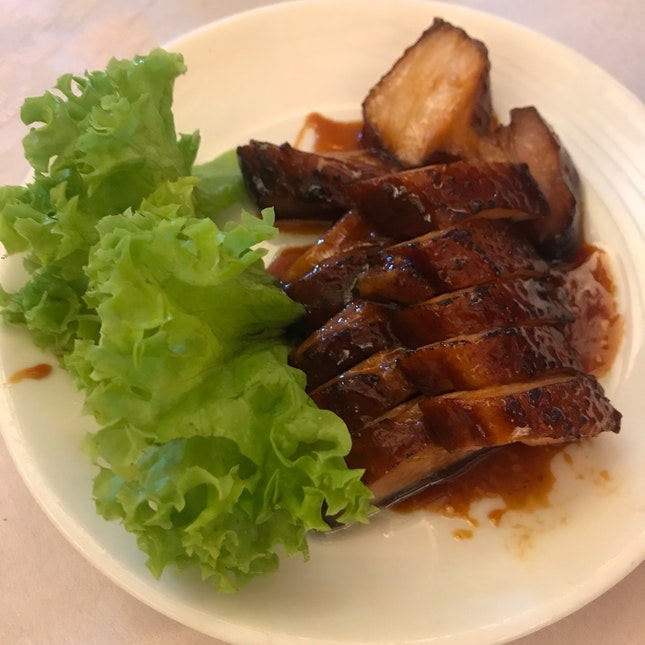 Roasted Meat - Char Siew