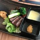 Australian Wagyu Steak
