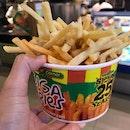 Giga Fries