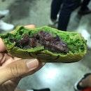Red Bean Paste Obanyaki
