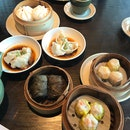 Weekend Ala Carte Dim Sum Buffet