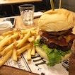 Good Burgers