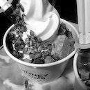 My love froyo is black and white [Honeycomb 30 Bali Lane Singapore 189866]  #vapidfooddescription #foodrenderedmonochrome #actartisticshot #honeycombsg #honeycomb_sg #honeycomb #stateland #statelandcafe #dessert #froyo #burpple #vscofood #communityfirst #foodstagram #foodshot #foodgasm #foodie #foodpics #foodporn #foodpornsg #foodstamping #onthechair #onthestool #cafehopping #cafehoppingsg #sgcafehopping #cafehoppingteam #dessertsovereverything #monochrome #monotone #onthechair #onthestool
