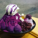 NICEDAY Taiwan Snow & Grass Jelly Desserts