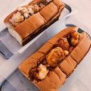 Good & Affordable Lobster Rolls