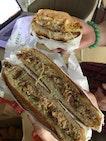 fried egg sandwich $12 cubano sandwich $16
